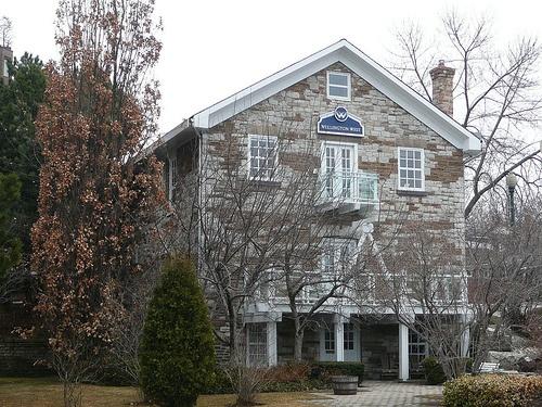 The Old Granary, Oakville, Ontario