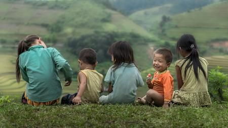 your smile Photo by Tippawan Kongto — National Geographic Your Shot