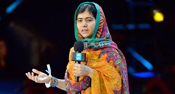 Malala Yousafzai pleas for safe return of abducted Nigerian school gir - People - Stylist Magazine