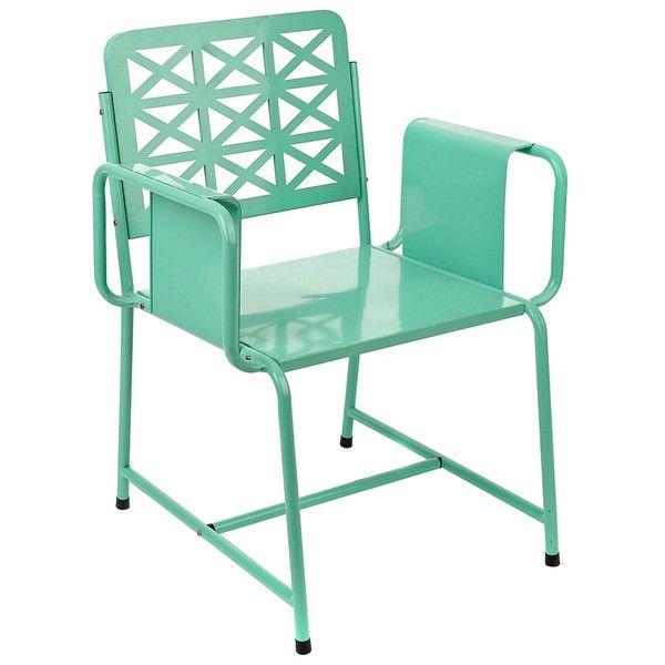 25+ Best Metal Outdoor Chairs Ideas On Pinterest | Rustic Outdoor Dining  Chairs, Outdoor Dining Chairs And Rustic Outdoor Chairs