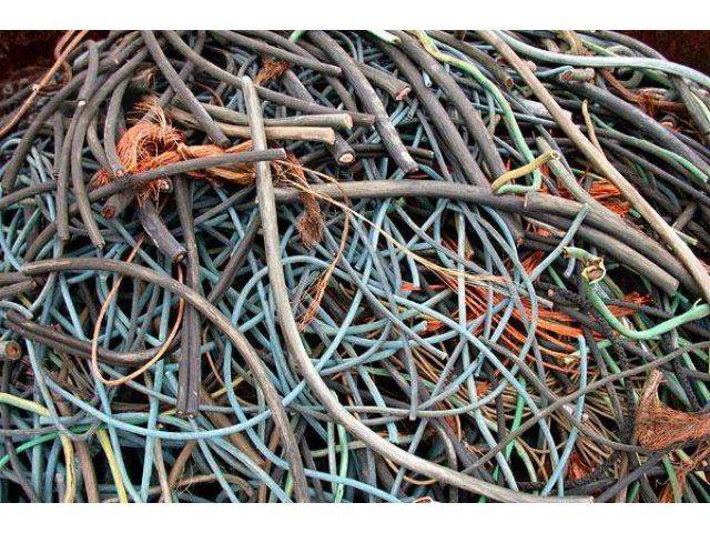 Предприятие купит лом кабеля!!!ДОРОГО!!! в городе Екатеринбург, фото 2, стоимость: 0 руб.