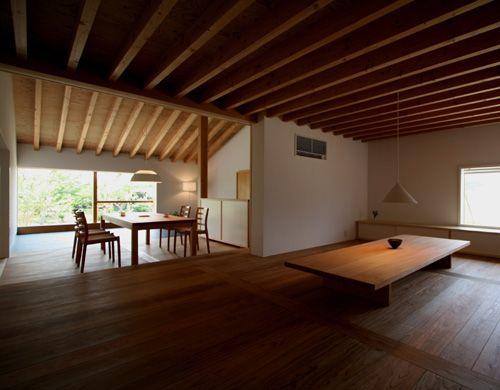 杉下均建築工房|Works|瀬古の家
