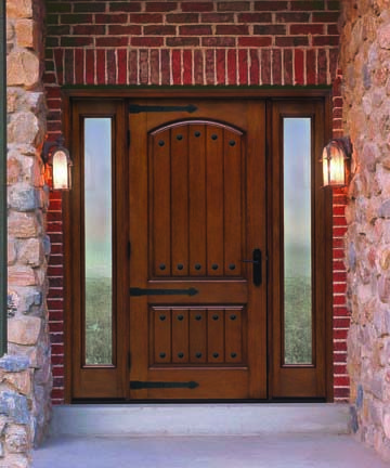 37 best therma tru doors images on pinterest entrance for Therma tru front door