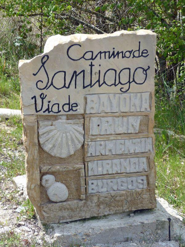 La Vía de Bayona se afianza en el Camino de Santiago