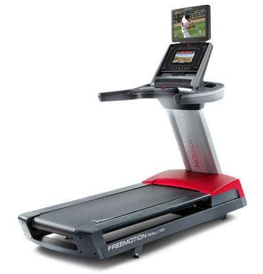 FreeMotion Reflex t 11.8 Cinta de Correr   Your #1 Source for Sporting Goods & Outdoor Equipment