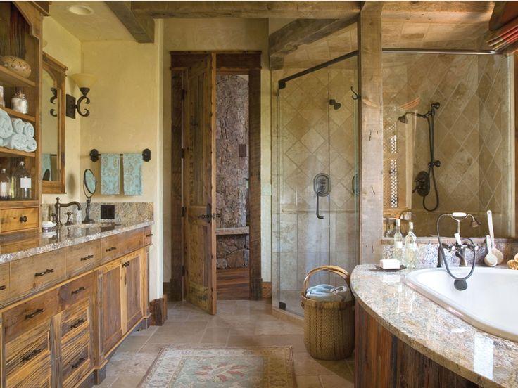 Western Bathroom Designs 29 best western bath images on pinterest | bathroom ideas