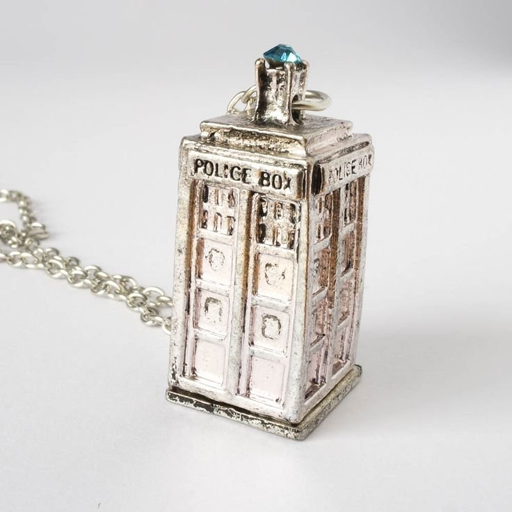 If like the Police Box, your fandom is a lot larger then it appears from the outside, get yourself one of our Tardis Necklaces and carry a piece of the Dr Who magic around with you everywhere.  www.propsandcollectibles.com  #drwho #thedoctor #fandom #tardis #policebox #collectibles