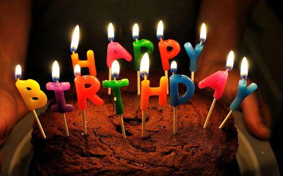 2016 En Güzel Doğum günü mesajları - Güncel ve Anlamlı Doğum günü mesajları - 31 MART 2016 PERŞEMBE