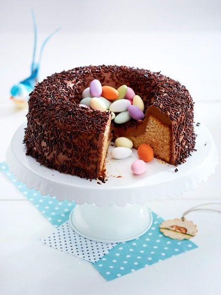 osterkuchen f r die kaffeetafel 19 rezepte carrot cakes cakes and carrots. Black Bedroom Furniture Sets. Home Design Ideas