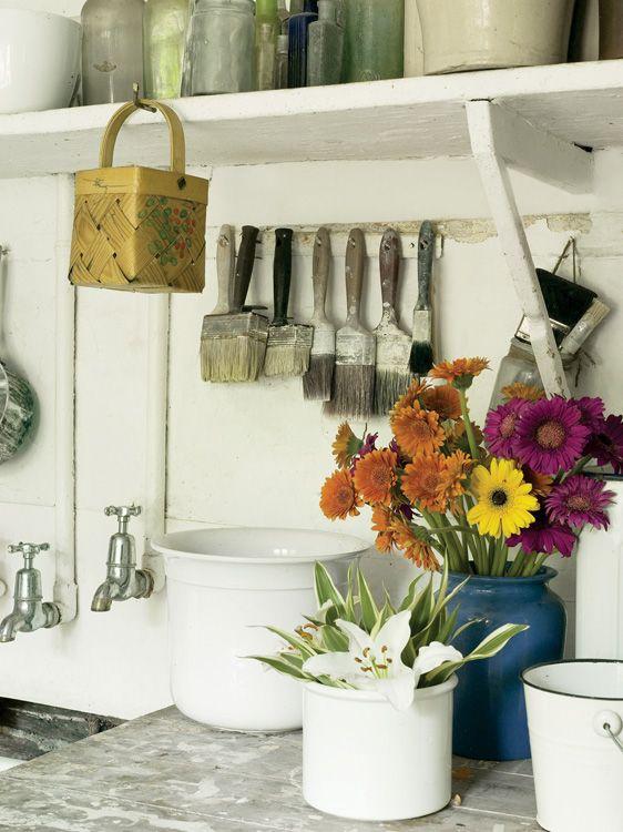 Scandinavian Style in England   Inspiring Interiors