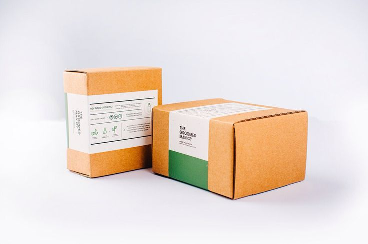New packaging boxes. Our new packaging for The Groomed Man Co. Beard Oil! Pin it if you like it! By @glockenpop   www.thegroomedmanco.com  #beard #beardoil #australia #thegroomedmanco
