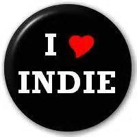 i love indie authors