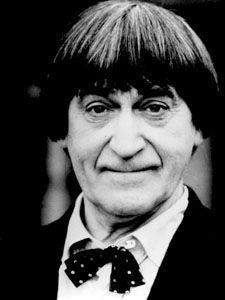 Patrick Troughton: Dr Who