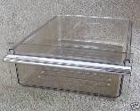5303276735 Frigidaire Refrigerator Meat Drawer Pan