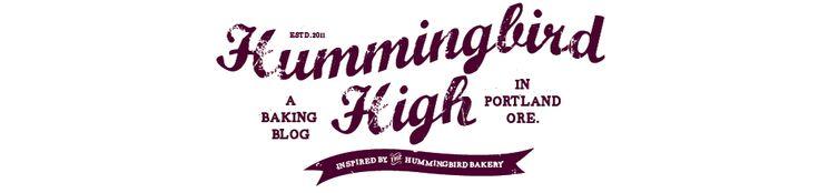 Hummingbird High