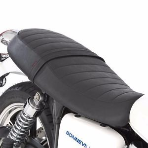 triumph bonneville black gel comfort seat a9700246 - Categoria: Avisos Clasificados Gratis  Item Condition: New TRIUMPH BONNEVILLE BLACK GEL COMFORT SEAT # A9700246Price: US 300.00See Details