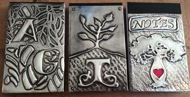 Made in a beginner class @ The Pewter Room www.thepewterroom.co.za