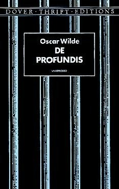De Profundis  Oscar Wilde
