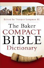 Bargain Book - The Baker Compact Bible Dictionary (Bible Study & Reference, Bibles, Kindle books, Religion & Spirituality)