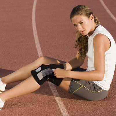 Dor nos joelhos pode ser lesão no menisco