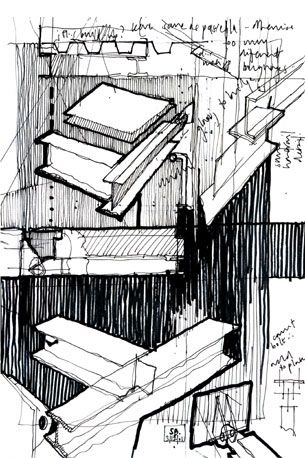 Architecture Drawing Class 447 best draw - pen - ink - sketch images on pinterest | urban