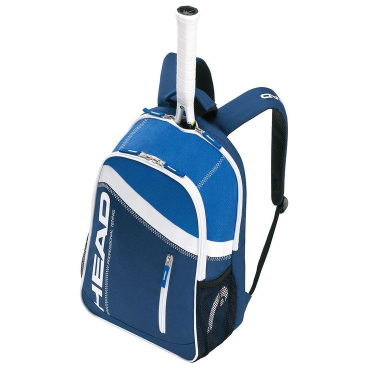 Head Core Tennis Backpack Multicolor Tennis Backpack