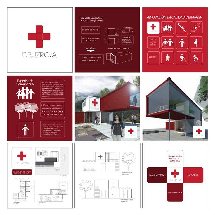 Diseño Proyecto Cruz Roja