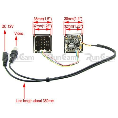 Security Camera Wiring Color Code Free Download Diy Security Camera Diy Security Security Cameras For Home