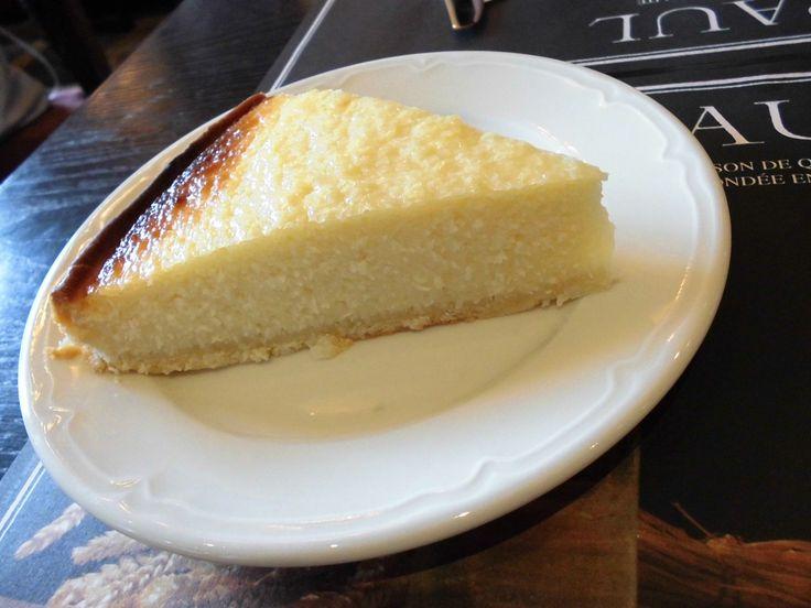 Coco Flan #coconut #spongecake #pastry