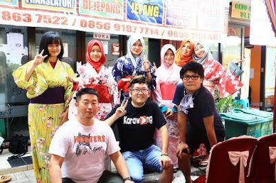 Tips Bagi Turis Muslim di Jepang | Kursus Bahasa Jepang
