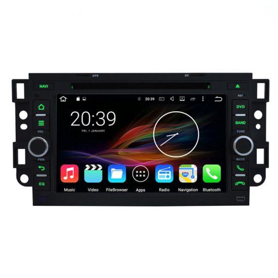 """7"""" Android Autoradio Car Stereo GPS Head Unit Chevrolet Captiva Epcia Aveo Lova Spark Optra Tosca Kalos Spark Matiz Barina"""