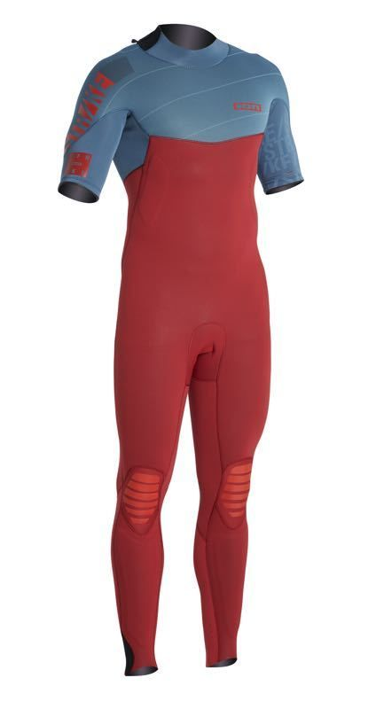 Surf-Store.com - ION Wetsuit 2016 Strike Steamer SS 3/2 bleached petrol/red, €219.95 (http://www.surf-store.com/ion-wetsuit-2016-strike-steamer-ss-3-2-bleached-petrol-red/)