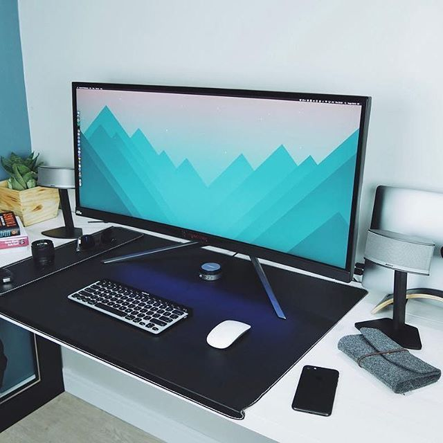 20 Top DIY Computer Desk Plans, That Really Work For Your Home Office. Do  You Want ...