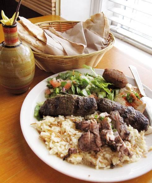 Best mediterranean restaurant aladdin s eatery best of for Aladdin mediterranean cuisine