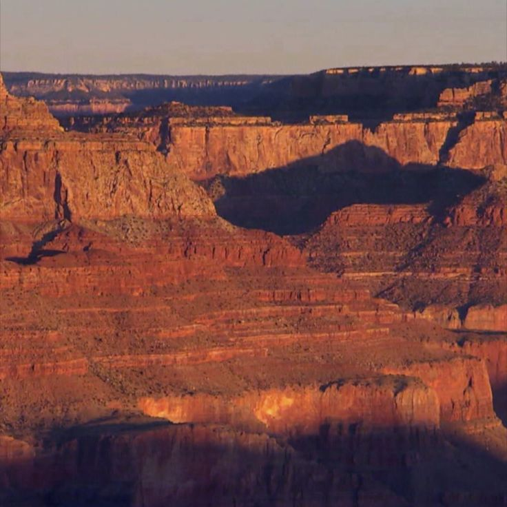 Rise and Shine in National Parks