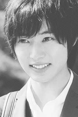 "#2/2 Kento Yamazaki, J LA movie ""orange"", 2015"