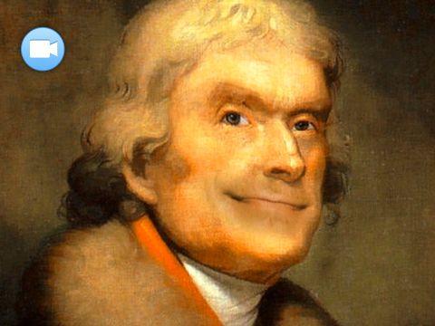 Flocabulary Jefferson Vs Hamilton History Pinterest