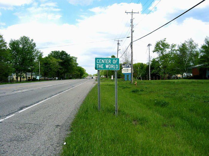 Huge Things Actually Happened In These 7 Small Towns In Ohio