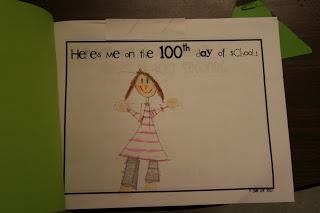 Mrs. Lee's Kindergarten: 100th Day Fun!