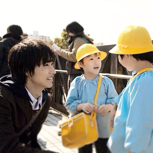 "[Trailer, long ver] http://www.youtube.com/watch?v=8ebyrObQVFA or [8 trailers, Official site] http://wwws.warnerbros.co.jp/heroine-shikkaku/ Kento Yamazaki, Mirei kiritani, Kentaro Sakaguchi, J LA, romcom ""Heroine Shikkaku"". Release: 09/19/2015."