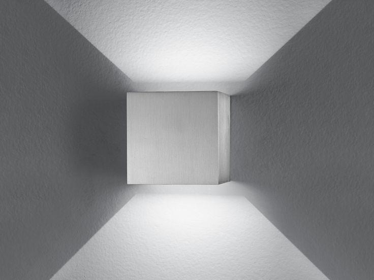 Secret - Dls voor binnen en buiten IP54 incl. 2x3W LED driver 230V