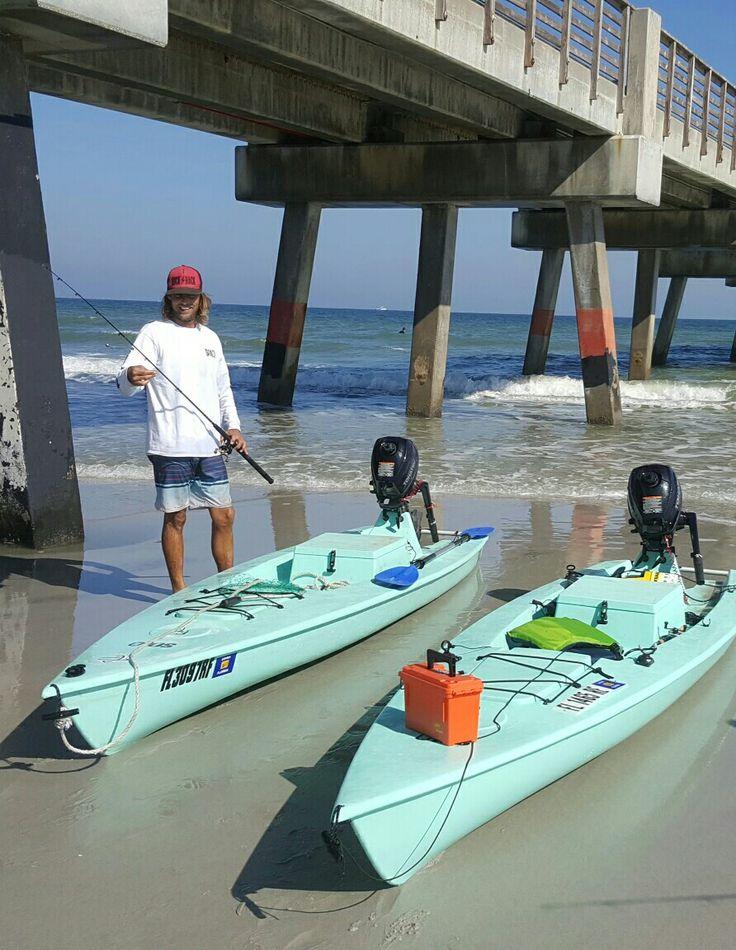 25 Best Ideas About Motorized Kayak On Pinterest Kayak