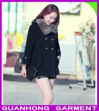 New design fashion luxury winter women fur coat clothes  Best Buy follow this link http://shopingayo.space