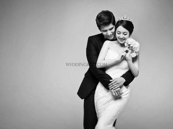 Korean prewedding picture