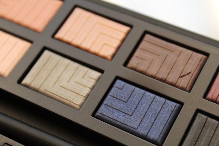 Le Monde Jasminora : Giveaway: NARSssist Dual-Intensity Eyeshadow Palette! LeMondeJasminora compie un anno !!!