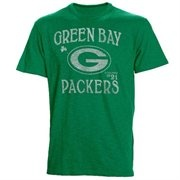 Are you pinch proof for St. Patrick's Day? Get your Packers-compliant green on!