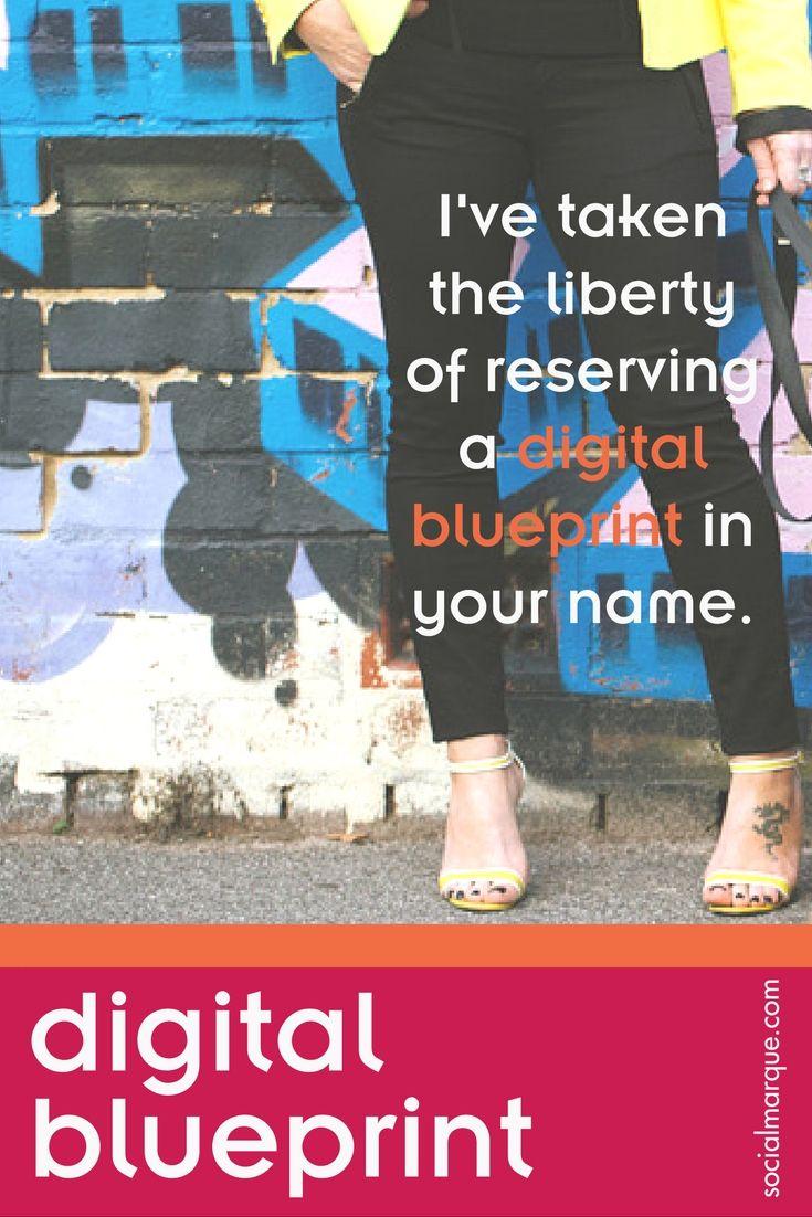 About Nicole Smith - Digital Marketing Strategist | Digital Blueprint | SocialMarque.com