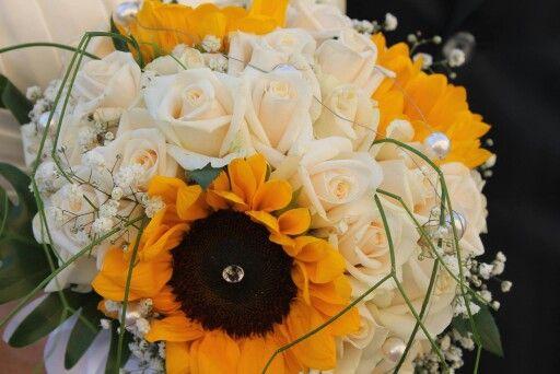 Bouquet, brides