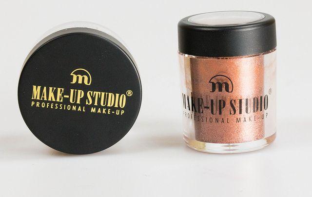 Make-up Studio Colour Pigments Copper