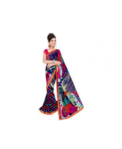 Buy Latest & New Collection #Style Sarees, Designer #Sarees, Stunning Sarees Online in India @ http://bit.ly/1PjYcxs Start Buying @ http://bit.ly/1P5dfL2 Starting from Affordable ranges @ 500/-INR to 2000/-INR